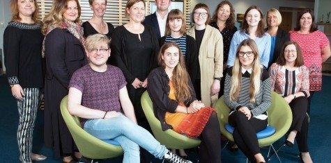 Year 4 Creative Internships Announced