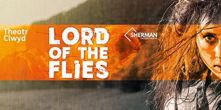 Lord of the Flies, Theatr Clwyd